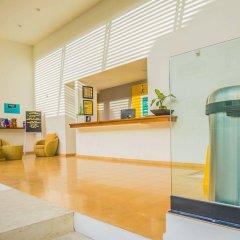 Отель Anah Suites By Turquoise Плая-дель-Кармен интерьер отеля фото 3