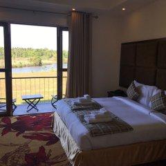 Avenra Gangaara Hotel комната для гостей