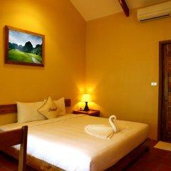 Отель Bauhinia Resort комната для гостей фото 2
