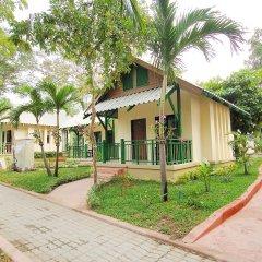 Pattaya Garden Hotel детские мероприятия