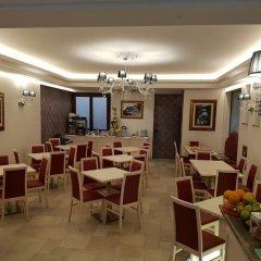 Отель La Giara Чефалу питание фото 2
