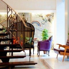 Отель Sandalay Resort Pattaya интерьер отеля фото 3