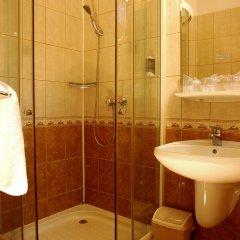 Hotel Manzard Panzio ванная фото 2
