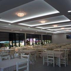 Hotel Mucobega 2 Саранда помещение для мероприятий