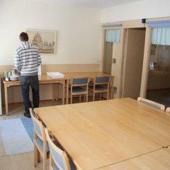 Отель Finnhostel Lappeenranta Финляндия, Лаппеэнранта - отзывы, цены и фото номеров - забронировать отель Finnhostel Lappeenranta онлайн фото 4