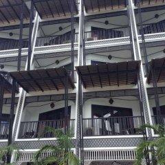 Dee Andaman Hotel балкон
