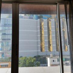 Отель W 21 HOTEL Bangkok Таиланд, Бангкок - 1 отзыв об отеле, цены и фото номеров - забронировать отель W 21 HOTEL Bangkok онлайн комната для гостей фото 4