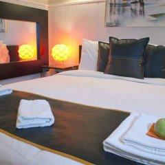 Отель Hostal Oxum удобства в номере