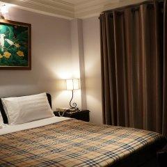Nguyen Khang Hotel комната для гостей фото 2