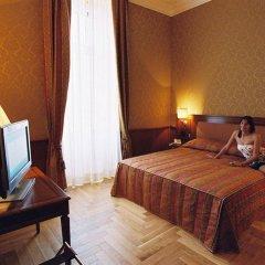 Hotel Livingston Сиракуза комната для гостей фото 2