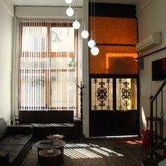 Отель carme otel 2 интерьер отеля фото 2