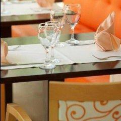 Отель Renaissance Hanioti Resort Греция, Ханиотис - отзывы, цены и фото номеров - забронировать отель Renaissance Hanioti Resort онлайн питание фото 2