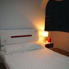 Отель Gulangyu Lianhe Apartment Hotel - Xiamen Китай, Сямынь - отзывы, цены и фото номеров - забронировать отель Gulangyu Lianhe Apartment Hotel - Xiamen онлайн комната для гостей фото 3