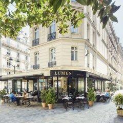 Отель Lumen Paris Louvre Франция, Париж - 10 отзывов об отеле, цены и фото номеров - забронировать отель Lumen Paris Louvre онлайн фото 6