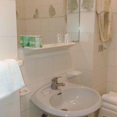 Отель Victoria Италия, Флоренция - 3 отзыва об отеле, цены и фото номеров - забронировать отель Victoria онлайн ванная фото 2