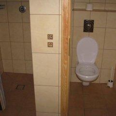 Отель Hostel4u Гданьск ванная