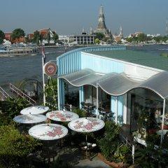 Отель Aurum The River Place Бангкок