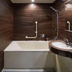 Отель the b tokyo akasaka-mitsuke ванная фото 2