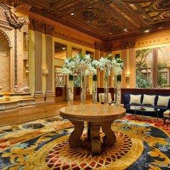 Отель Millennium Biltmore Hotel США, Лос-Анджелес - 10 отзывов об отеле, цены и фото номеров - забронировать отель Millennium Biltmore Hotel онлайн интерьер отеля фото 3