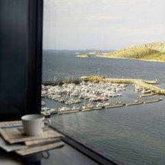 Отель Scandic Havet Норвегия, Бодо - отзывы, цены и фото номеров - забронировать отель Scandic Havet онлайн удобства в номере