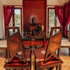 Отель Thai Island Dream Estate удобства в номере