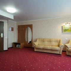 АЗИМУТ Отель Нижний Новгород комната для гостей фото 3