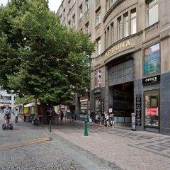 Merchants Crown Hotel Прага фото 2
