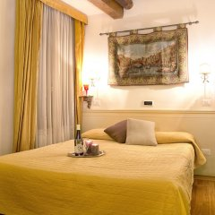 Отель Spadaria San Marco Италия, Венеция - отзывы, цены и фото номеров - забронировать отель Spadaria San Marco онлайн комната для гостей фото 2