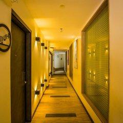 Erus Suites Hotel интерьер отеля фото 2