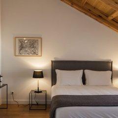 Апартаменты Lisbon Serviced Apartments Baixa Castelo комната для гостей