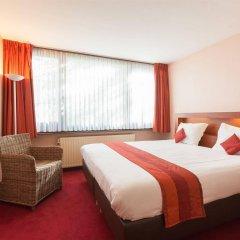 Отель Olympia Бельгия, Брюгге - 3 отзыва об отеле, цены и фото номеров - забронировать отель Olympia онлайн комната для гостей