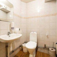 Хостел Lodge32 ванная