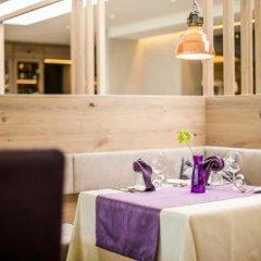 Отель Spa & Family Resort Sonnenhof Натурно в номере
