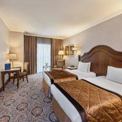 Elite World Van Hotel Турция, Ван - отзывы, цены и фото номеров - забронировать отель Elite World Van Hotel онлайн комната для гостей фото 4