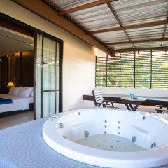 Отель Coconut Village Resort спа фото 2