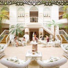 Отель Mandarin Oriental, Bangkok питание фото 2