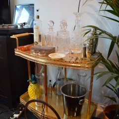 Апартаменты 2 Bedroom Apartment In Belsize Park питание фото 2