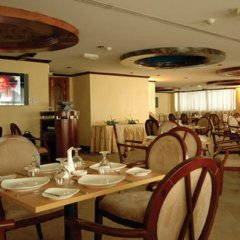 Отель Tulip Inn Sharjah Hotel Apartments ОАЭ, Шарджа - отзывы, цены и фото номеров - забронировать отель Tulip Inn Sharjah Hotel Apartments онлайн питание фото 3