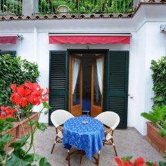 Отель Villa Adriana Amalfi Италия, Амальфи - отзывы, цены и фото номеров - забронировать отель Villa Adriana Amalfi онлайн балкон