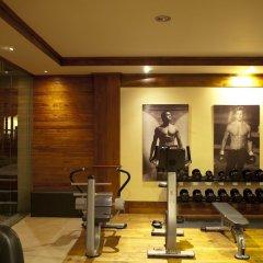 Отель Amaya Hills фитнесс-зал фото 4