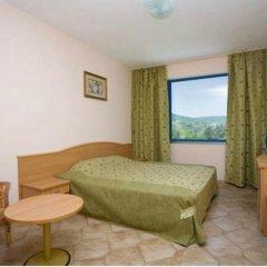 Отель Iceberg Hotel Болгария, Балчик - отзывы, цены и фото номеров - забронировать отель Iceberg Hotel онлайн комната для гостей фото 2
