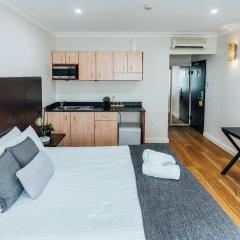 Отель Uno Hotel Австралия, Истерн-Сабербс - отзывы, цены и фото номеров - забронировать отель Uno Hotel онлайн в номере фото 2