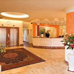 Hotel Cambridge интерьер отеля фото 3