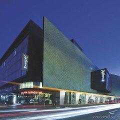 Radisson Blu Hotel, Glasgow фото 3