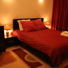 Valentina Heights Hotel Банско комната для гостей фото 3