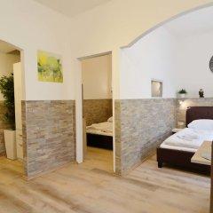 Отель HP Apartments Австрия, Вена - отзывы, цены и фото номеров - забронировать отель HP Apartments онлайн сауна