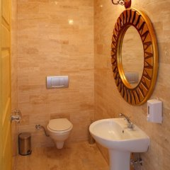 Отель Ugurlu Thermal Resort & SPA ванная