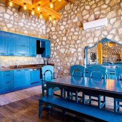Villa Akropol Турция, Патара - отзывы, цены и фото номеров - забронировать отель Villa Akropol онлайн в номере