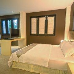 Отель Raintr33 Singapore Сингапур комната для гостей фото 4