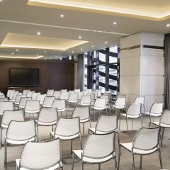 Отель Pearl Rotana Capital Centre фото 2